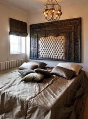 Organik yatak odası