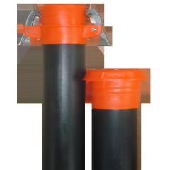 Irrigating systems - sprinklers