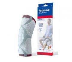 Actimove ® GenuMotion diz desteği