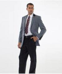 Erkek takım giyimi