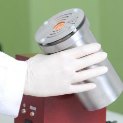 Micro Incinerator
