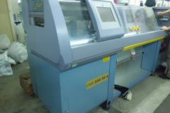 STOLL CMS 330 TC 4 E10 düz örgü makinası
