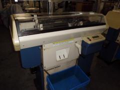 SHIMA SEIKI SPF E10 M R düz örgü makinası