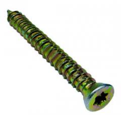 Buldex screw