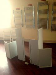 Cabinets, non standard
