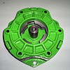 CLAAS 812.346.2 COMPLETE CLUTCH PRESSURE