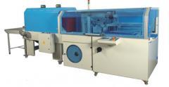 Satın almak Alüminyum profil ambalaj makinesi