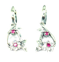 Authentic Earrings OKP 25