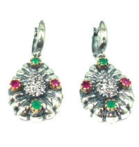 Authentic Earrings OKP 22