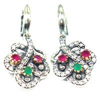 Authentic Earrings OKP 18