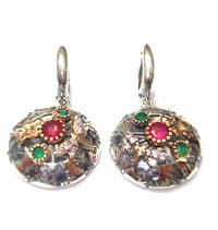 Authentic Earrings OKP 33