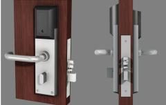 Electronic locks
