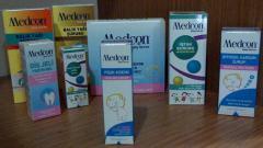 MEDCON RASH HEALING CREAM,50 ML (MEDCON PİŞİK VE