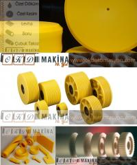 Caprolon sheet