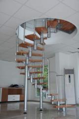 Omurgalı Modüler Merdiven