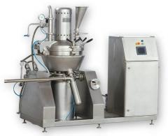 Krem Peynir Makinesi