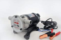 Spare parts for the repairing of diesel fuel pumps
