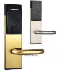 Door Locks Biometric