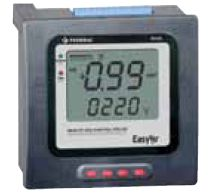 Devices electric on voltage up to 1000 V