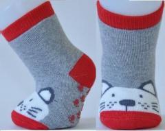 Socks and leg warmers for babies