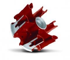 Spare parts for load-lifting technical equipment