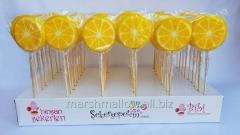 Bibi Lollipop Lemon