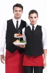 Uniforms for restaurants