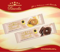 BAWELLA Cream Biscuits