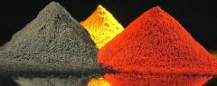 Super concentrates of Pigments