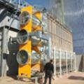 Grain Dryer Tahıl havalandırma fanı