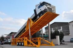 Load-lifting mechanisms