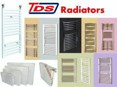 TDS kalorifer petekleri ve havlupanlar