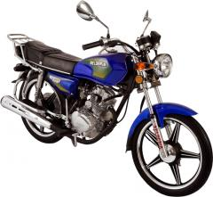 BELDERIA  CD-125 SPORT MOTORSİKLET