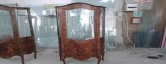 Materials for furniture restoration