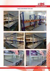 Textile spooling equipment