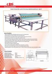 Textile making plants