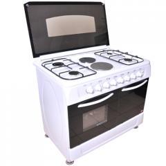 Inverter ovens