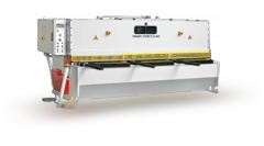 Scissors sheet hydraulic