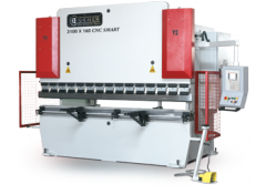 Smart CNC Abkant Pres SMART XL 175-36