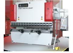 Smart CNC abkant pres SMART XL 320-40