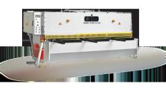 Hydraulic combi-shears
