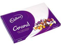 Cadbury Grand