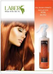 Produits de soins de cheveux