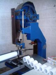 Calender shaft for the paper industry
