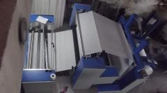 Lamineli Havlu ve Tuvalet Kağıdı Makinesi
