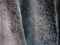 Fur semi manufactured goods