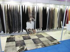 Sleeve lining fabric