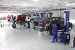 Peugeot Mepa Servis