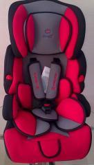 Araç koltuğu