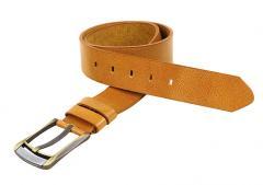 Trouser belt